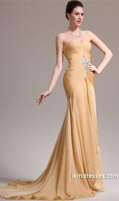 http://www.ikmdresses.com/2014-Sweetheart-Full-Pleated-Bodice-Prom-Dress-Sheath-Column-With-Chiffon-Skirt-p84575