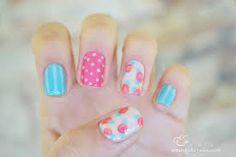 nail art tumblr - Google Search