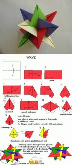 paper mache pig instructions