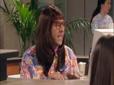 Little Britain, Carol Beer as the Perfect Receptionist!