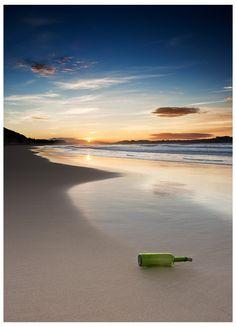 Playa de Loredo #Cantabria #Spain #España