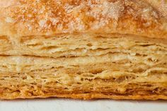 Best puff pastry