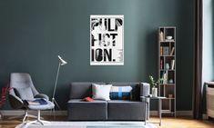 Pulp Fiction als Premium Poster von MD POSTERS | JUNIQE