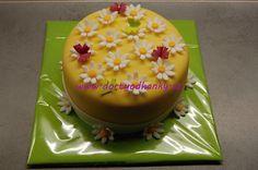 Jarní dort