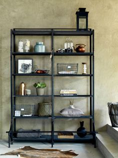 Stellingkast Shelves - Kasten & Wandmeubels | Seiger wonen