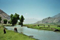 Planning my yurt homestay in Tajikistan