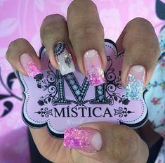 Classy Nail Designs, Nail Art Designs, Nicole By Opi, Nails For Kids, Magic Nails, Color Club, Classy Nails, Hot Nails, Nail Art Galleries