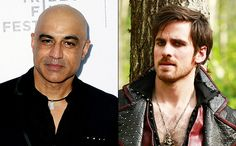 Once Upon a Time has cast Faran Tahir as the famed Captain Nemo from 20,000…