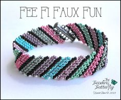 Pondo stitch. https://www.etsy.com/listing/186016696/fee-fi-faux-fun-bracelet-tutorial?ref=shop_home_active_6