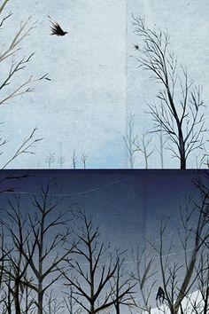 Poolga - Winter - Sarah Jacoby