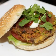 Mexicaanse Chili-burger 30