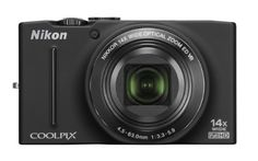 Nikon COOLPIX S8200 16.1 MP CMOS Digital Camera with 14x Optical Zoom NIKKOR ED Glass Lens and Full HD 1080p Video (Black): http://www.amazon.com/Nikon-COOLPIX-Digital-Camera-Optical/dp/B005IGVXO8/?tag=vietrafun-20