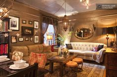 5th Ave on Central Park Museum Mile in New York desde $189 por noche