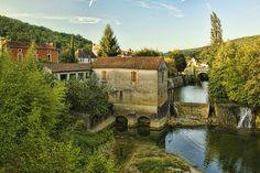 Castelfranc - (lot)