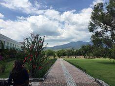 Hacienda Cantalagua, Edo. De México