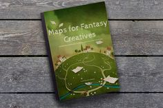 For writers, artists, gamers, and role-players, this book contains fifty map templates and legends to inspire creativity. Plan the locations of your