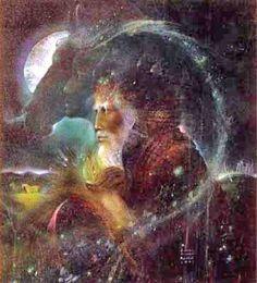 Gwydion 1991, Susan Seddon Boulet