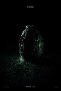 New Alien: Covenant poster debuts - Alien: Covenant Movie News