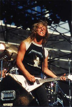 Metallica - Jaymz