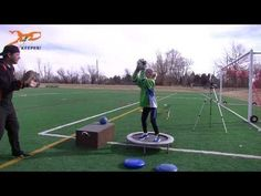 Amazing 9 year old goalkeeper in the USA Goalkeeper Training, Football Drills, Soccer Skills, Soccer Coaching, 9 Year Olds, Training Programs, Game, Youtube, Soccer Training