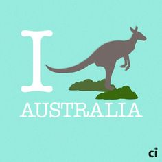 <3 Austrália