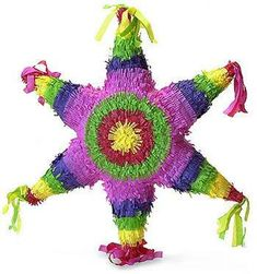 Make Your Own Pinata (this is one of the best ones I've seen so far)