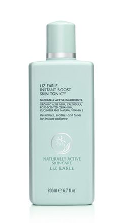 Instant Boost Skin Tonic