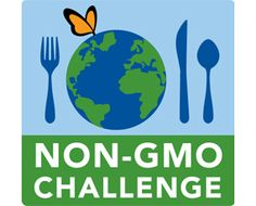 The Non-GMO project is a great resource for verifying whether or not certain products contain GMOs. Look for their label on food products!