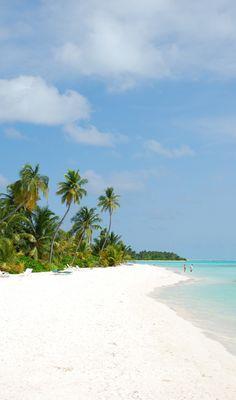Alona Beach, located within the Panglao Islands of Bohol.