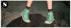 [SEMLLER] Palladium_Pampa_Hi for YA/A Male/Female 4 Recolourable channels Mesh and textures by me 3 Texture Variations Canvas/Dirty/Leather . My Sims, Sims Cc, Sims 3 Shoes, Palladium Pampa Hi, Sims 3 Cc Finds, Download Cc, Free Sims, Combat Boots, Girl Outfits