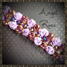 Angel Rose designed by adelegriffith on Instagram created by US!