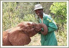 Lima and Adan, so much love for the men and women who put their lives at risk to save this beautiful creature!