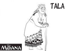 ausmalbilder vaiana pua und heihei | drawing | pinterest