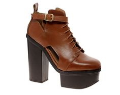 ASOS Boots - High Street New in Store: April 2013