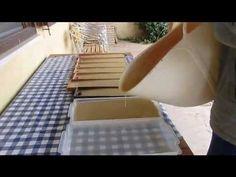 JABÓN DE ÁLOE VERA CON ROMERO .En este vídeo podéis aprender de una manera fácil y sencilla como hacer jabón de áloe vera en casa. Para ello hemos utilizado aceite recicla...