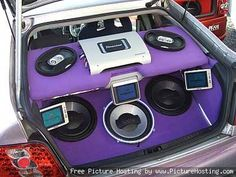 2 photo of 1000 for cars with sound systems