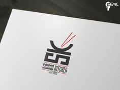 Unique & smart logo design for Saigon Kitchen, an Asian restaurant located…