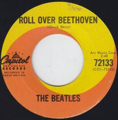 The-Beatles-45-Roll-Over-Beethoven-Please-Mister-Postman-Rock-1963-Capitol