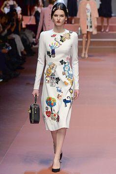 Dolce & Gabbana, Look #26