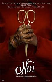 Check out the new poster for 'Us', the next film from 'Get Out' writer/director Jordan Peele, starring Lupita Nyong'o, Winston Duke, and Elisabeth Moss. Elisabeth Moss, Horror Movie Posters, Horror Movies, Film Posters, Horror Movie Trailers, Horror Music, New Movie Posters, Hindi Movies, Scary Movie List