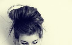 My messy up do never looks this good!