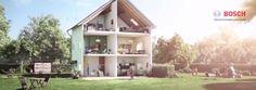 Les détecteurs de fumée #Bosch #FERION 3000 #design #deco #decoration http://www.decotendency.com/vu-du-web/detecteur-fumee-bosch-ferion-3000-24406