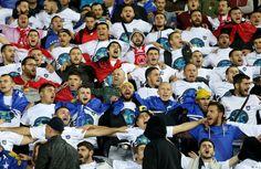 Kosovo Dipermalukan 0-6 di Laga Kandang Pertama dalam Sejarah - CNN Indonesia