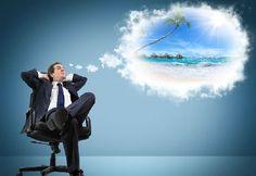#Entrepreneur : prendre des congés ou pas ?  #Conges #dirigeant #portage #salarial #consultant
