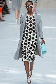 The Gossip Wrap-Up!: The Collections: Burberry Prorsum Spring 2014