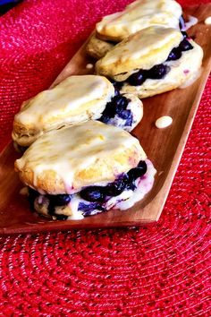 What's For Breakfast, Breakfast Dishes, Breakfast Biscuits, Breakfast Recipes, Brunch Recipes, Breakfast Casserole, Easy Desserts, Dessert Recipes, Dessert Bread