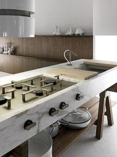 INSIDE SCOOP: kitchen