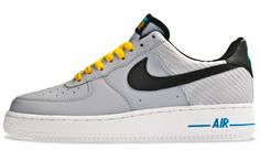 new product a7a30 cff08 Nike Air Force 1 Low