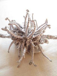 Lucia Lapone  textile designer: Shibori Ocean Themes, Shibori, Textile Design, Fiber Art, Textiles, Cloths, Textile Art