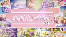 Buy Wonderful Memories Slide Show by danywalker on VideoHive. Description This is the perfect project to show off your pictures and videos with this Slideshow Album. After Effects Intro, After Effects Projects, After Effects Templates, Foto Slide, League Of Legends Elo, Ghost Adventures, Business Video, Picture Video, Projects To Try